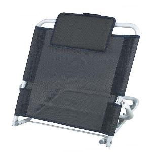 Suport metalic pentru sprijin spate, cu tetiera si perna FS5311
